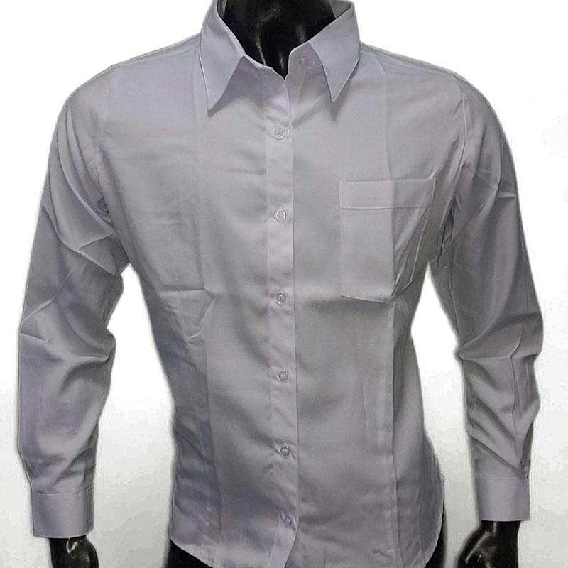 Camisa Oxford Dama
