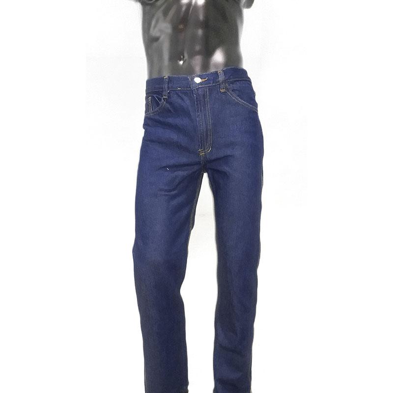 Pantalón Jean Industrial